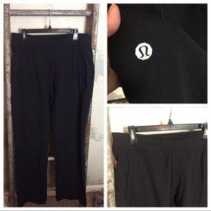 Lululemon Athletica men's pants L GUC
